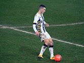 """Les regrets d'Ognjen Vranjes : """"Je n'ai plus d'avenir à Anderlecht"""""""