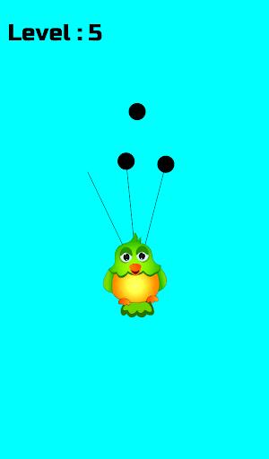 Bird : Hook Me Up