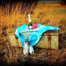 by Santie Du Plessis - Wedding Details