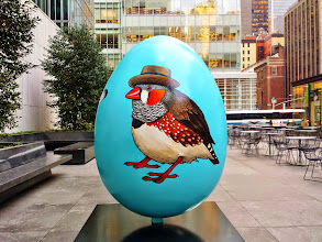 Photo: #Egg140 #TheBigEggHuntNY