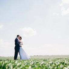 Wedding photographer Igor Kharlamov (KharlamovIgor). Photo of 25.05.2018