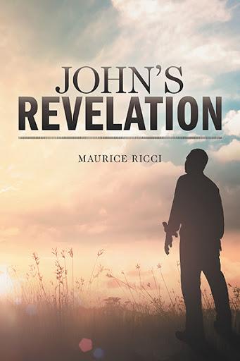 John's Revelation cover