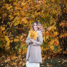 Wedding photographer Yuliya Burdakova (vudymwica). Photo of 02.11.2018