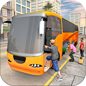Off-road bus Driver Coach Simulator Games for PC