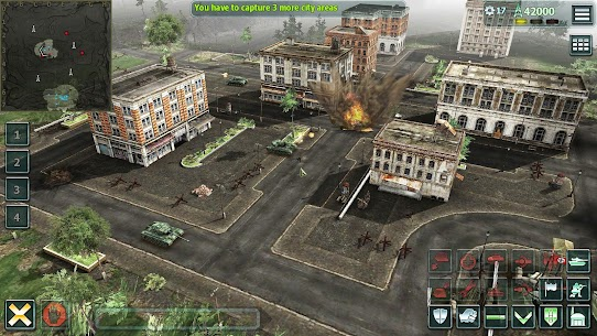US Conflict Mod Apk Download For Android and Iphone 4