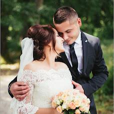 Wedding photographer Taras Shtogrin (TMSch). Photo of 16.09.2016