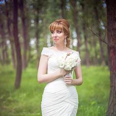 Wedding photographer Veronika Negovora (negovora). Photo of 02.08.2016