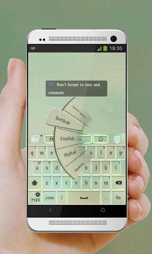 無料个人化Appのファジーfajī GO Keyboard|記事Game