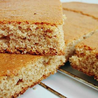 Authentic Recipe German Gingerbread Lebkuchen