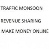 Traffic Monsoon Money Maker