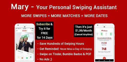 Pof Matches