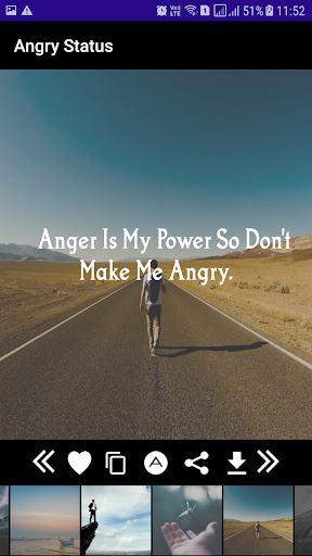 Angry Status Angry Quotes Creator Angry Images Apk Download