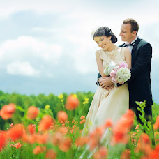 Wedding photographer Vadim Loza (dimalozz). Photo of 14.08.2014