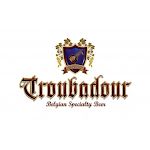 Logo of De Musketiers Troubadour Magma Special Edition 2015 Triple Spiked Brett