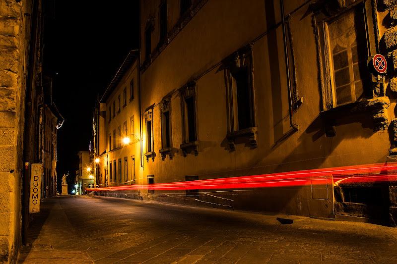 Luci nella notte di christiandeledda