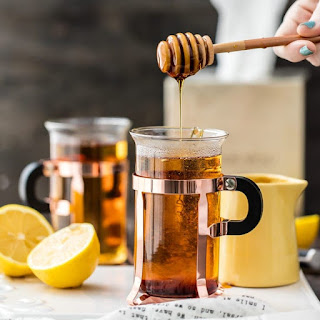 Cold Remedy Hot Toddy.