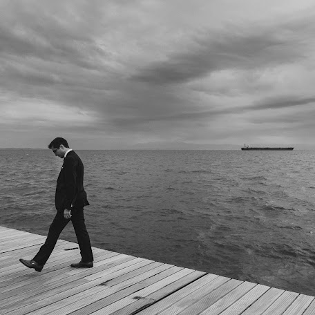 Wedding photographer Ioannis Zioris (miraze). Photo of 15.03.2018