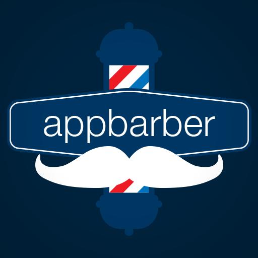 AppBarber 遊戲 App LOGO-硬是要APP
