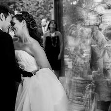 Wedding photographer Raul Santano (santano). Photo of 15.01.2014