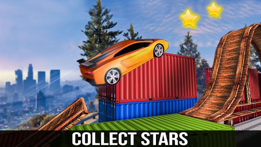 Xtreme Car Stunts Race 3D for PC