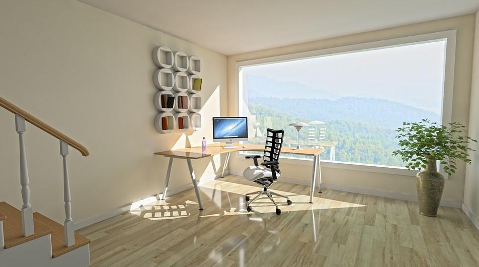 6 Ragam Desain Interior Kantor Terbaru Dijamin Betah