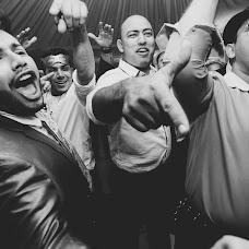 Fotógrafo de casamento Lucho Vargas (luchovargas). Foto de 29.01.2018