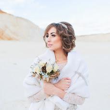 Wedding photographer Yuliya Luzina (JuliaLuzina). Photo of 14.03.2016