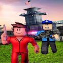 Jailbreak Obby Simulator icon
