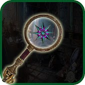 Hidden Object - Green Light