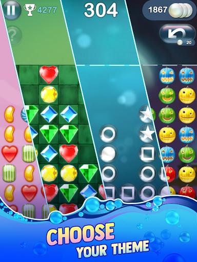 Bubble Explode : Pop and Shoot Bubbles apkpoly screenshots 12