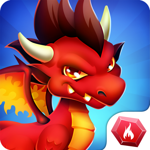 Dragon City game (apk) free download for Android/PC/Windows