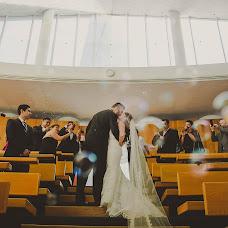 Wedding photographer Karla Caballero (karlacaballero). Photo of 25.07.2015