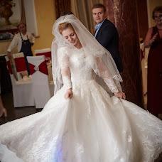Wedding photographer Kirill Smirnov (photer). Photo of 03.11.2018