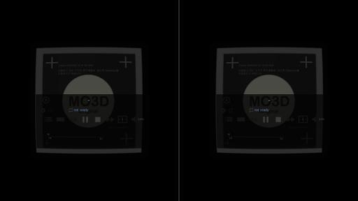MO3D 3d movie viewer