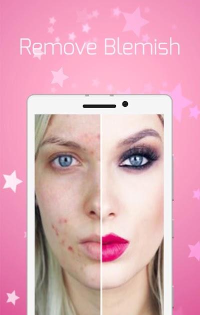 Makeup Insta Beauty Selfie Camera APK Download - Apkindo co id