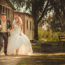 Wedding photographer Aleksandr Mokshin (Mokshin). Photo of 27.01.2015