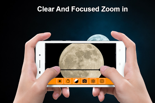 magnifier - magnifying glass screenshot 1
