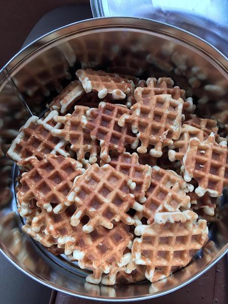 Honey Gullets Recipe