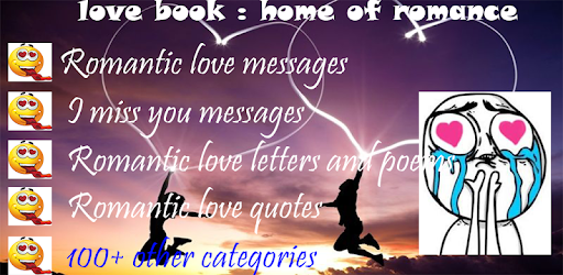 Love Book - Apps on Google Play