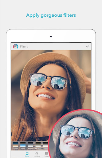 Facetune - Selfie Photo Editor for Perfect Selfies 1.3.8.1-free app 10