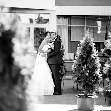 Wedding photographer Aleksandr Egorov (EgorovFamily). Photo of 19.12.2016