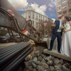 Wedding photographer Bojan Dzodan (dzodan). Photo of 27.12.2016