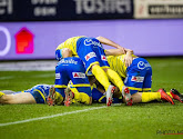 Waasland-Beveren a battu le Club de Bruges 2-1