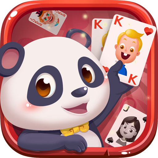 Panda Solitaire Match (game)