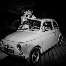 Wedding photographer Tony MASCLET (masclet). Photo of 16.03.2016