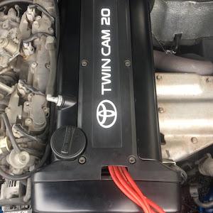 スプリンタートレノ AE86  AE86 ・GT -Vのカスタム事例画像  3104POWERさんの2018年05月05日11:38の投稿