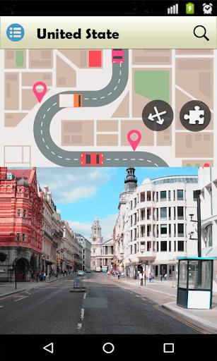 Street Live Map - Earth Map View 1.0 screenshots 3