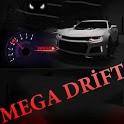 Mega Drift icon