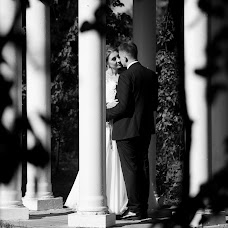 Wedding photographer Sergey Ignatenkov (Sergeysps). Photo of 01.10.2018