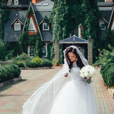 Wedding photographer Evgeniy Marketov (marketoph). Photo of 26.08.2016